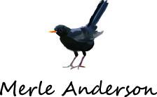 Merle Anderson